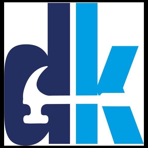 DK Carpentry Services favicon