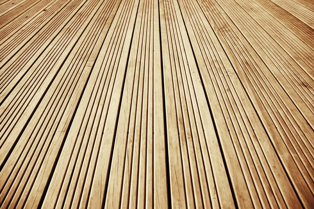 Fencing Decking and Gates Kettering