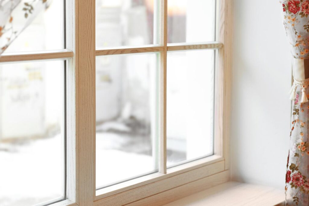 Kettering windows and glazing