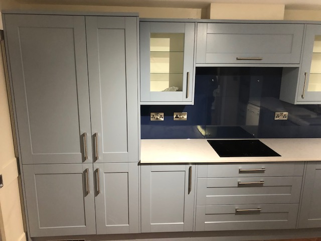 Kitchen fitting Kettering 1