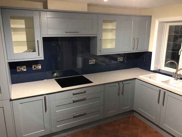 Kitchen fitting Kettering 3