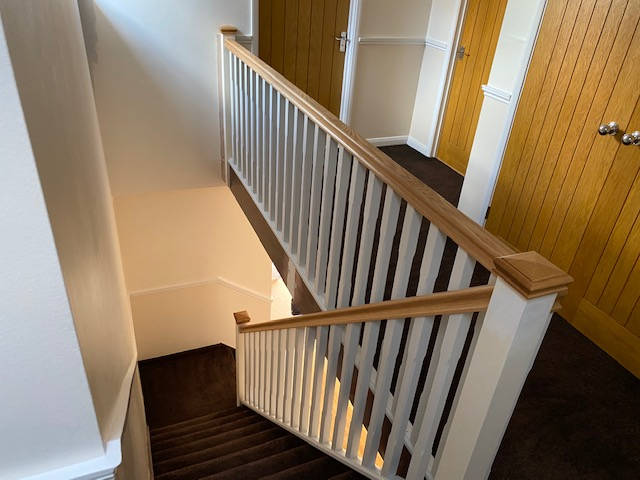 Stairs carpentry Kettering 1