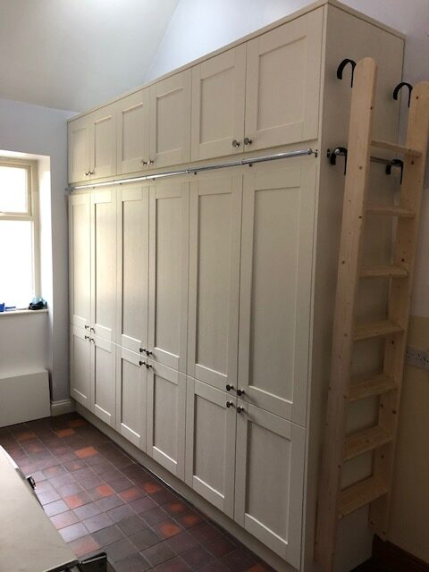 Utility Room with a difference
